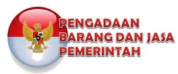 Pengadaan Barang/Jasa Pemerintah-Hukum Positif Indonesia