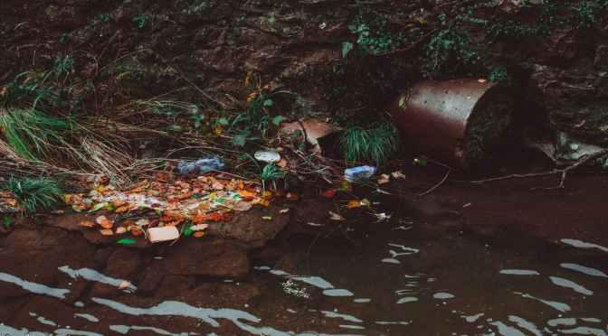 Pengolahan Air Limbah Untuk Perlindungan dan Pelestarian Lingkungan
