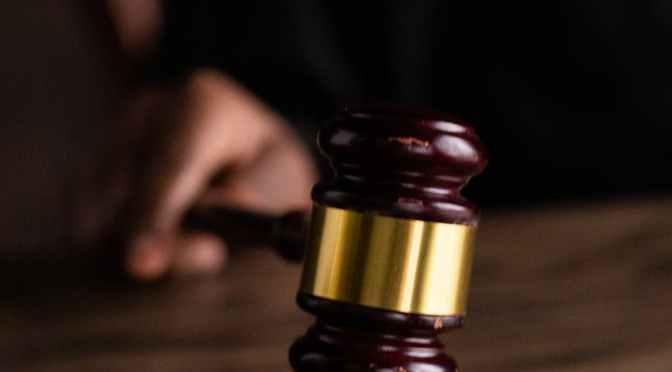 Putusan Bukan Pemidanaan Batal Demi Hukum