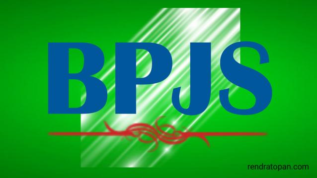 BPJS-Hukum Positif Indonesia