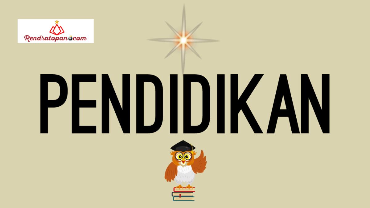Hak dan Kewajiban Warga Negara, Orang Tua, Masyarakat dan Pemerintah Dalam Dunia Pendidikan di Indonesia