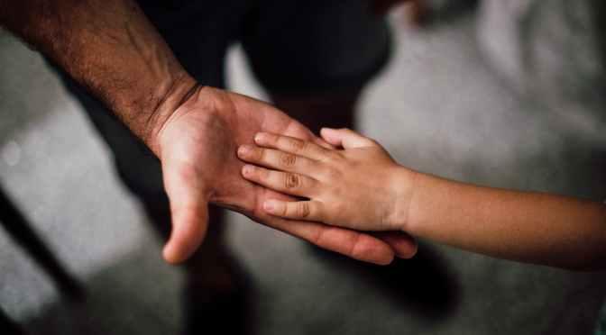 Hubungan Antara Perlindungan Anak Dengan Sistem Peradilan Anak