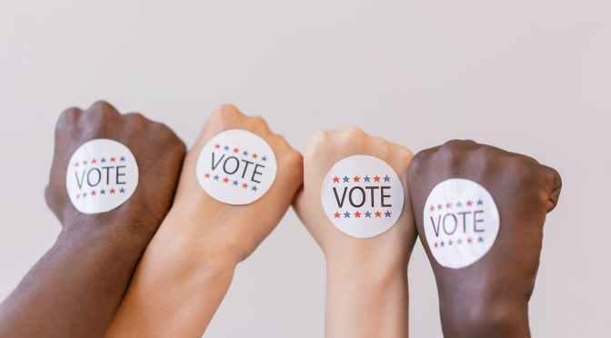 Perbedaan Sengketa Proses Pemilu Dengan Perselisihan Hasil Pemilu