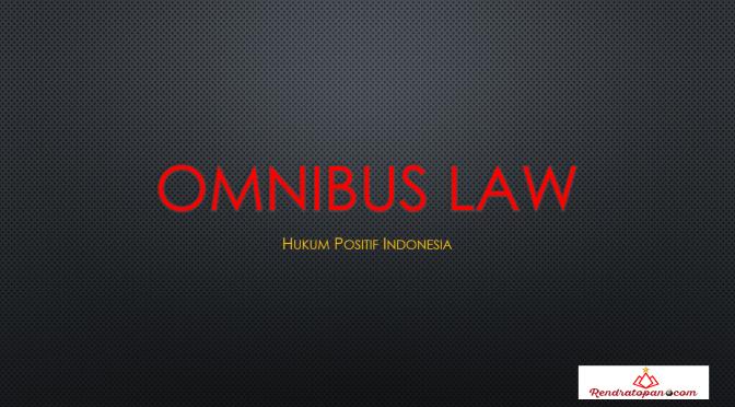 Matriks Perubahan Uang Pesangon antara Undang-Undang Nomor 13 Tahun 2003 tentang Ketenagakerjaan dengan Undang-Undang Nomor 11 Tahun 2020 tentang Cipta Kerja