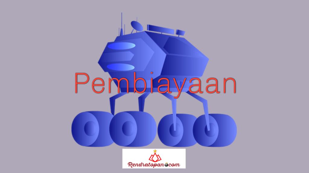 Lembaga Pembiyaan-Hukum Positif Indonesia