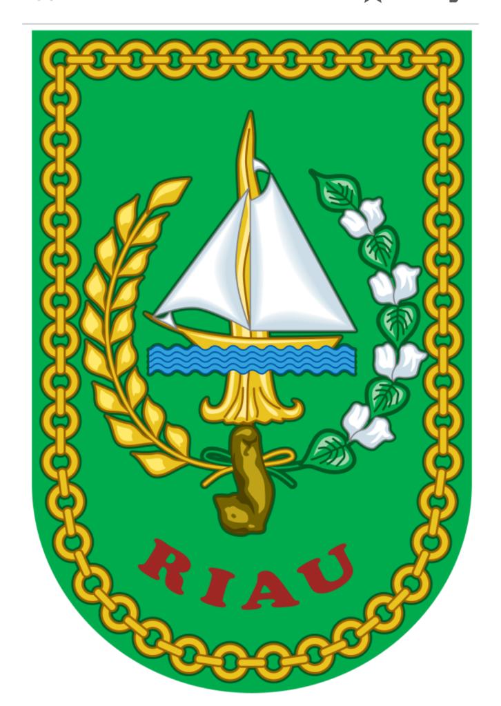 Provinsi Riau-Hukum Positif Indonesia
