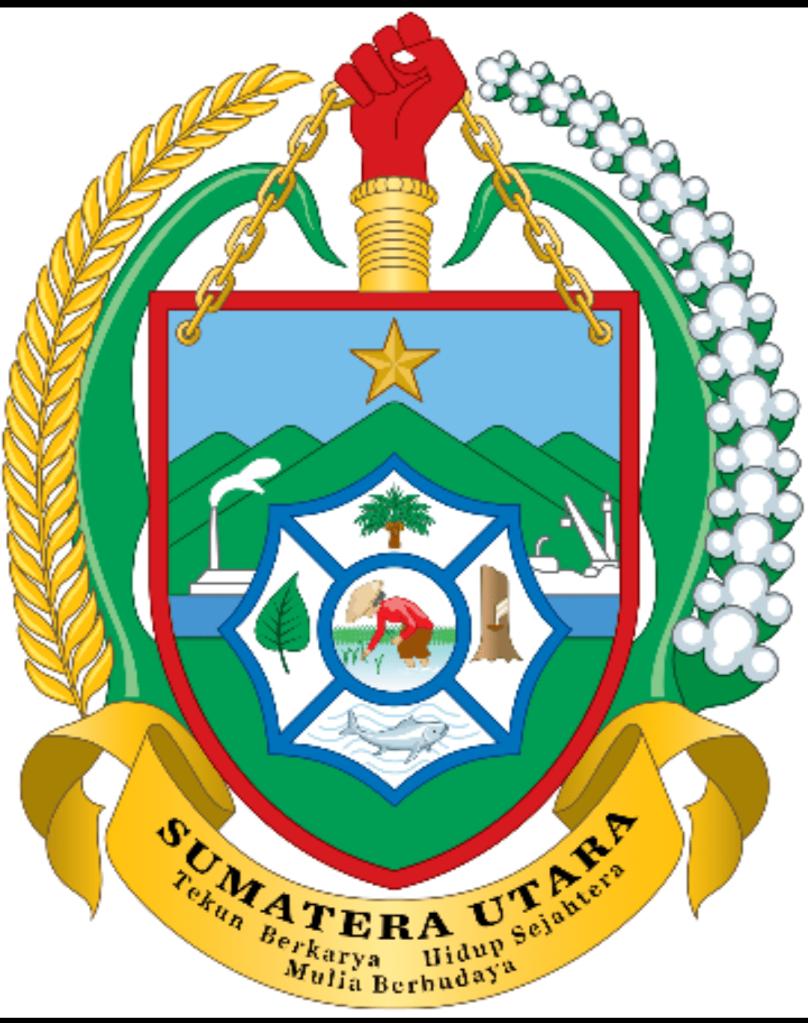 Provinsi Sumatera Utara-Hukum Positif Indonesia