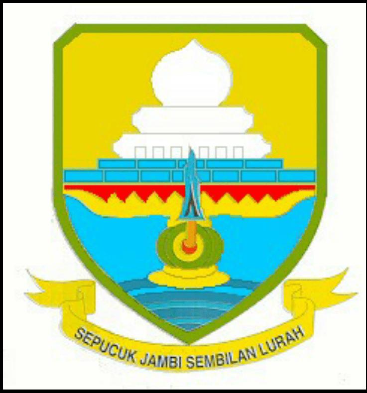 Provinsi Jambi Hukum Positif Indonesia