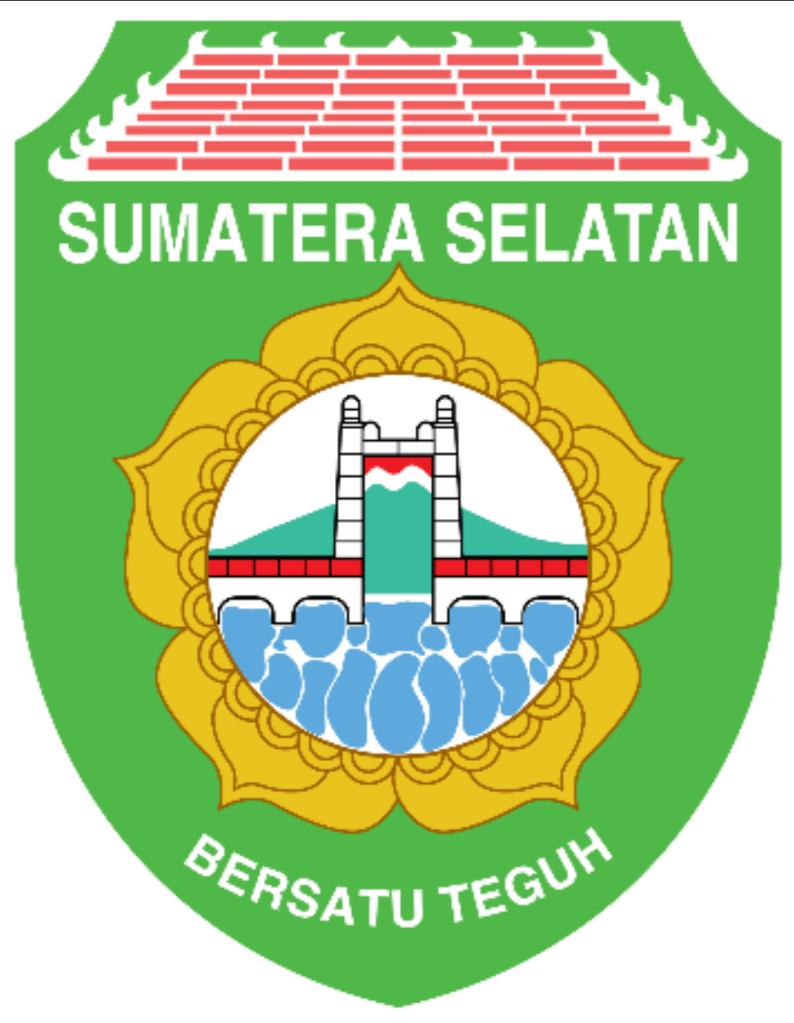 Provinsi Sumatera Selatan-Hukum Positif Indonesia