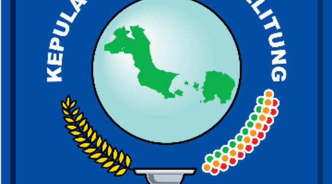 Pemerintahan Daerah: Provinsi Kepulauan Bangka Belitung