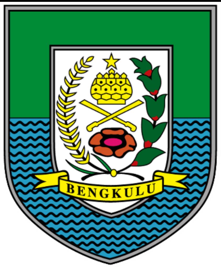 Provinsi Bengkulu-Hukum Positif Indonesia