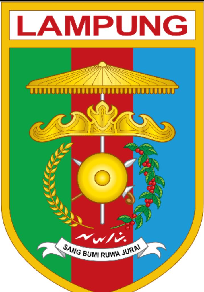 Provinsi Lampung-Hukum Positif Indonesia