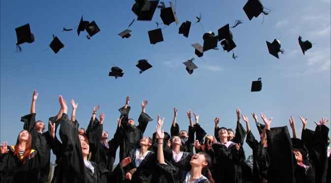 Mengenal Pendidikan Tinggi di Indonesia