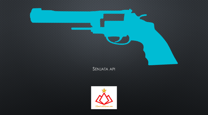 Jenis Perizinan Senjata Api Nonorganik TNI/POLRI