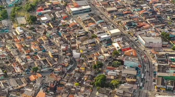 Penyusunan Rencana Tata Ruang Wilayah Provinsi