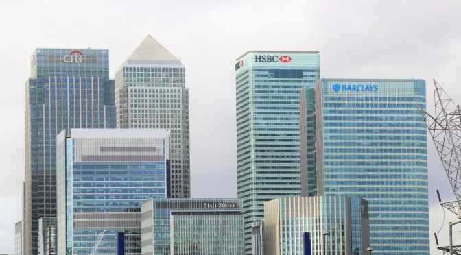 Mengenal Lembaga Keuangan Bank di Indonesia